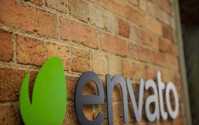 Envato's Epic Office Design: Want!