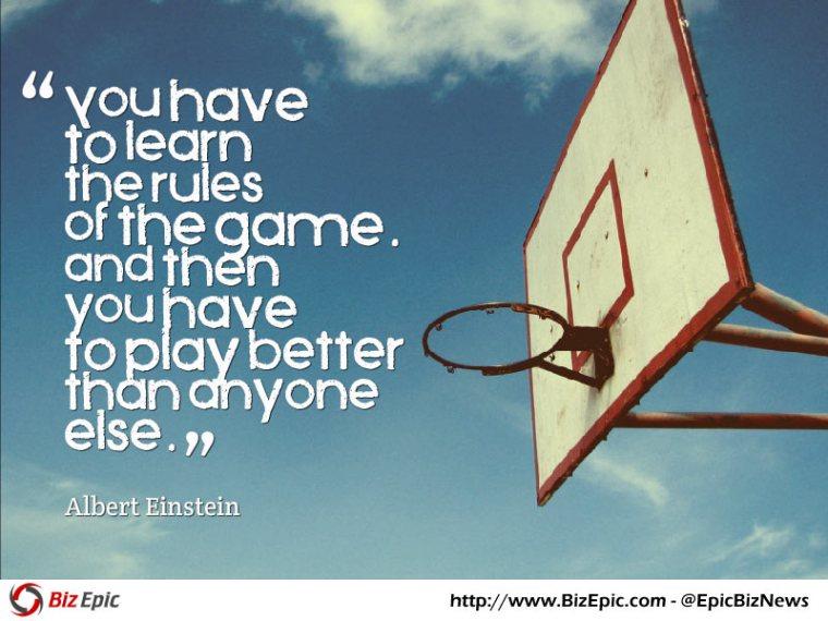 Success quote - Albert Einstein
