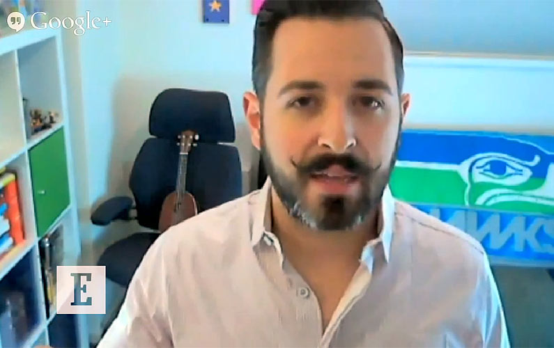 Rand Fishkin Explains SEO for Business. Non-Techie-Friendly