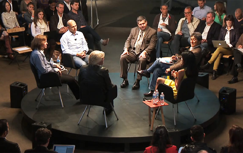 Innovators and Entrepreneurs – Here is a Must-watch: The State of Innovation in 2014