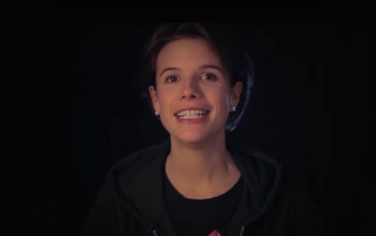 """How Blaze CEO Emily Brooke """"KickStarted"""" Her Company"""