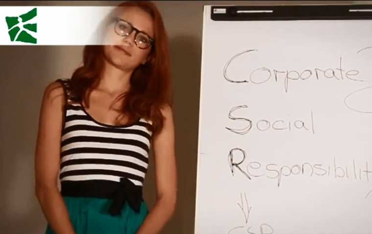 The Clearest Explanation of Corporate Social Responsibility (CSR)