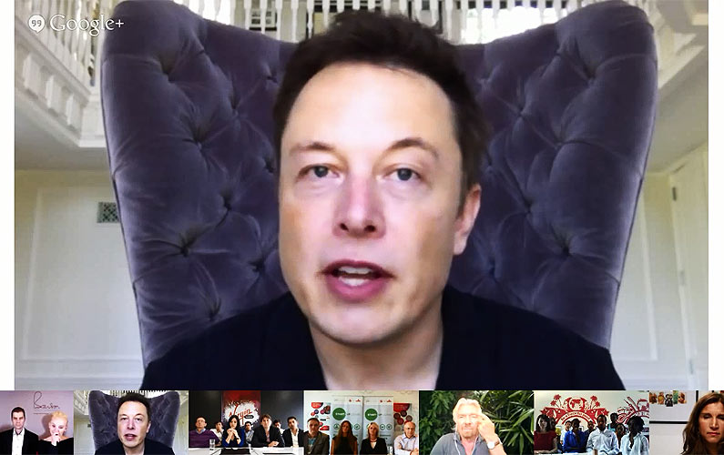 When Sir Richard Branson and Elon Musk Hang Out Together, You Need to Pay Attention to What They are About to Share