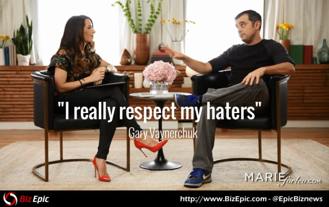 Image result for gary vee people who say u can't
