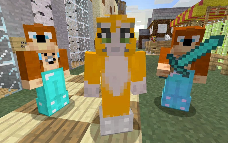 How Mr. Stampy Cat's YouTube Channels Get 3 Millions Subscribers and 1 Billion Views