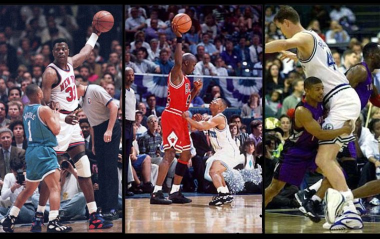 Muggsy Bogues Has Proven That Size Doesn't Matter