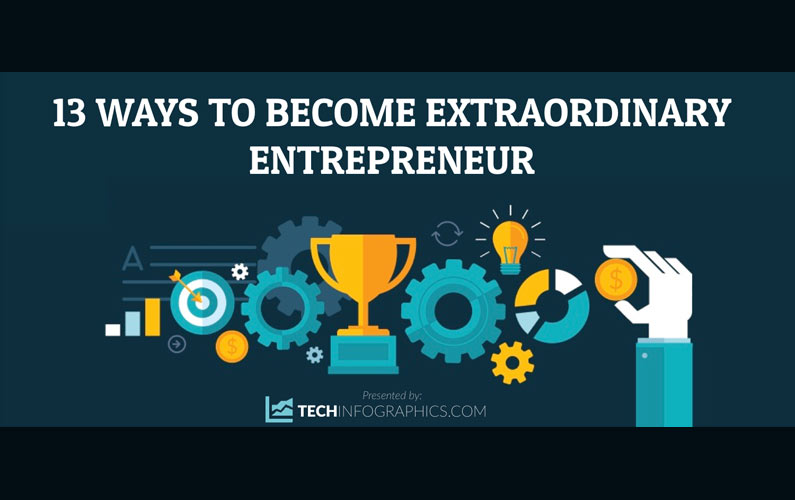 13 Tips to Entrepreneurial Awesomeness