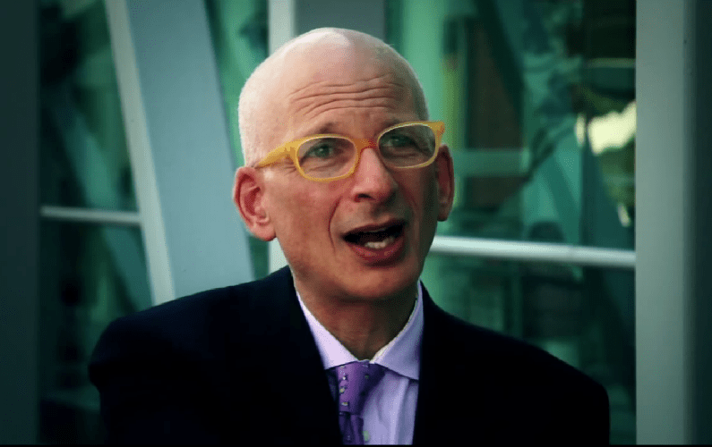 Seth Godin Explains How Google Destroyed Industrialism