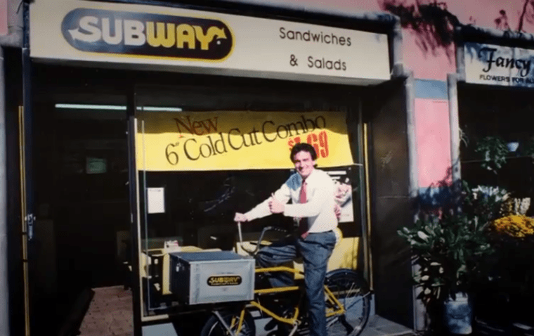 Learn How Fred Deluca Has Made Subway Restaurants the Biggest Franchise on the Planet