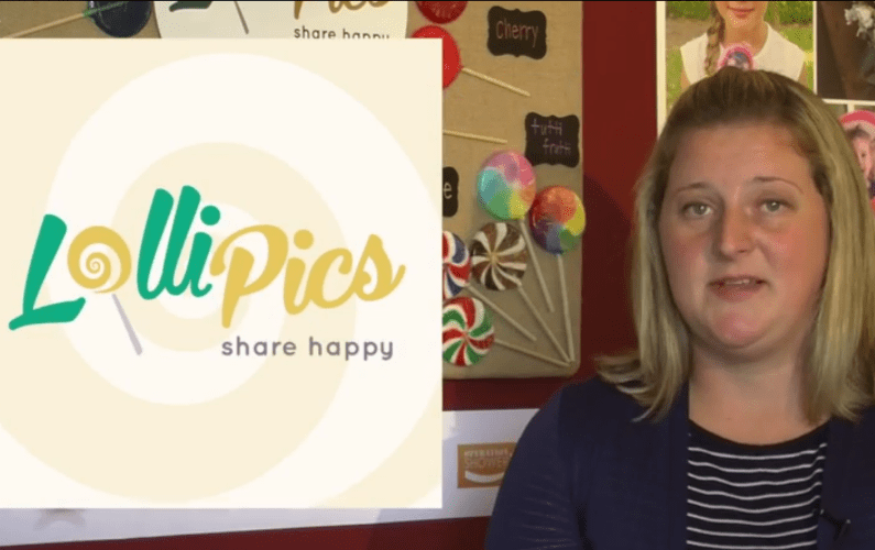 Learn How Lollipics Brought a Very Unique, Innovative Product to a Super-Competitive Industry