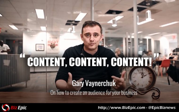 How to Generate Interest on your App: Content, Content, Content!
