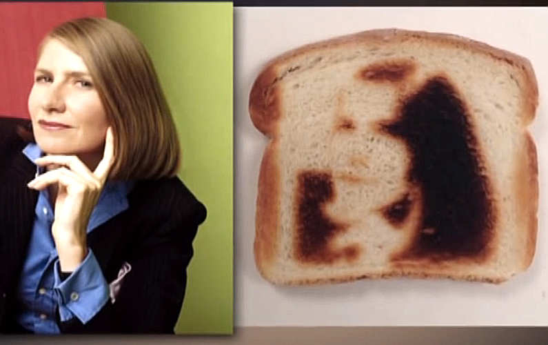 How a Selfie and a Bread Toast can Make a Hot Business