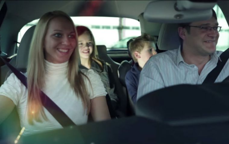 Could This be the Best Auto Industry Commercial Ever Made?