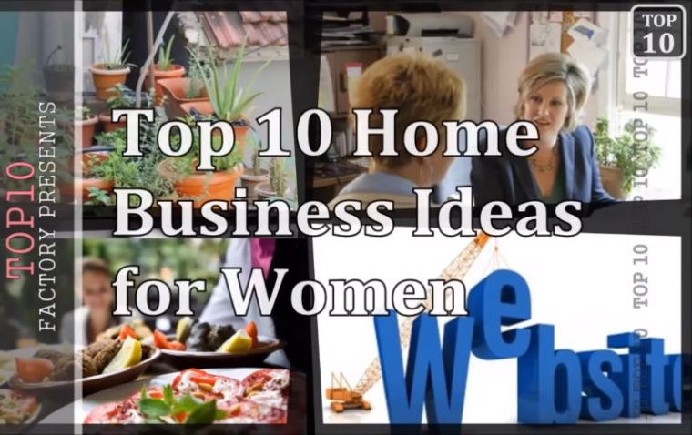 10 Home Based Business Ideas for the Modern Empowered Woman