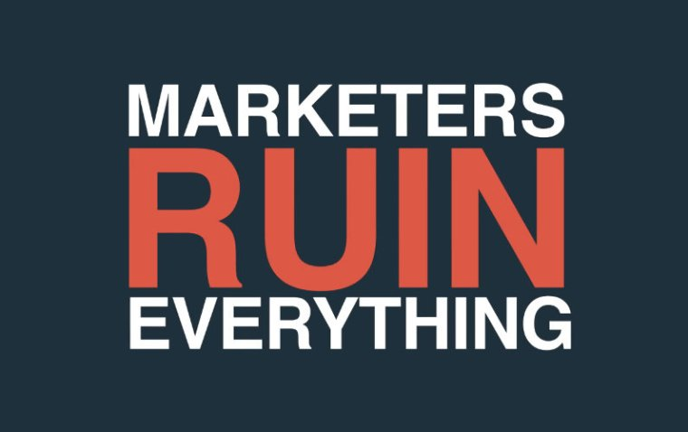 Here is How Marketing Works