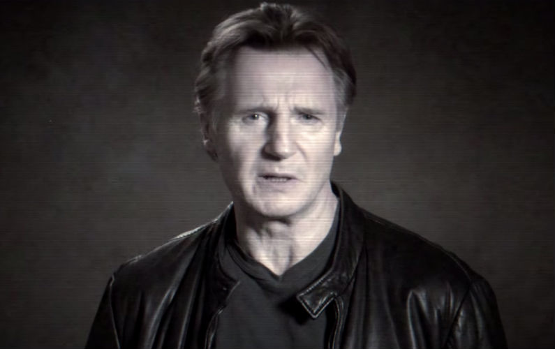 Liam Neeson Has Taken Over LinkedIn!