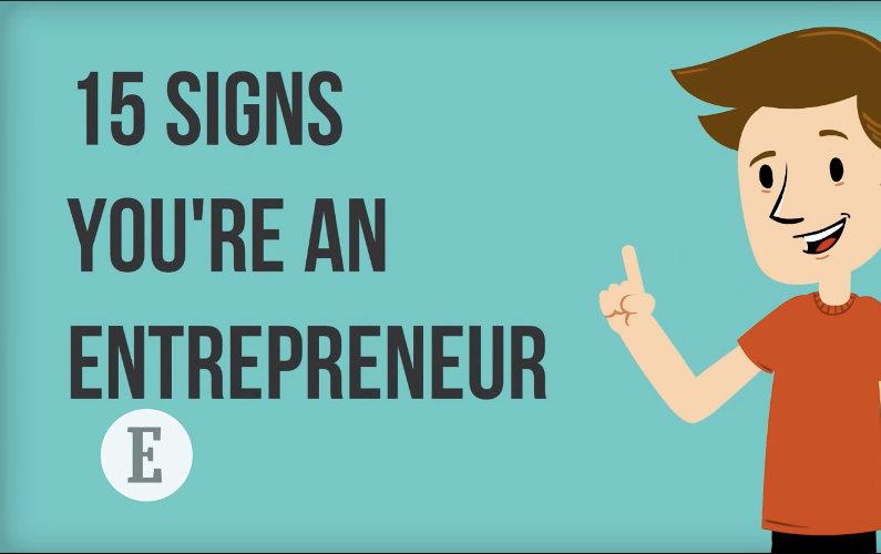 15 Unique Quality Successful Entrepreneurs Have  – #4 Defines Me