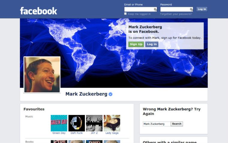 Facebook Flashback: Zuckerberg Defends His Reasons for Turning Down $1-Billion Yahoo Buyout