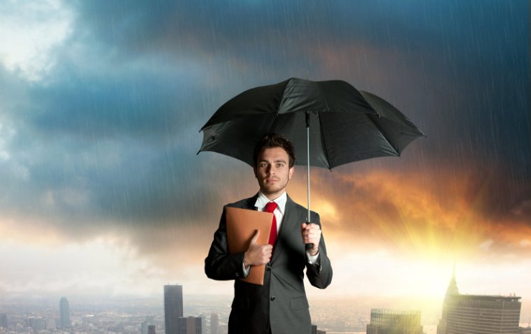 Business insurance protection