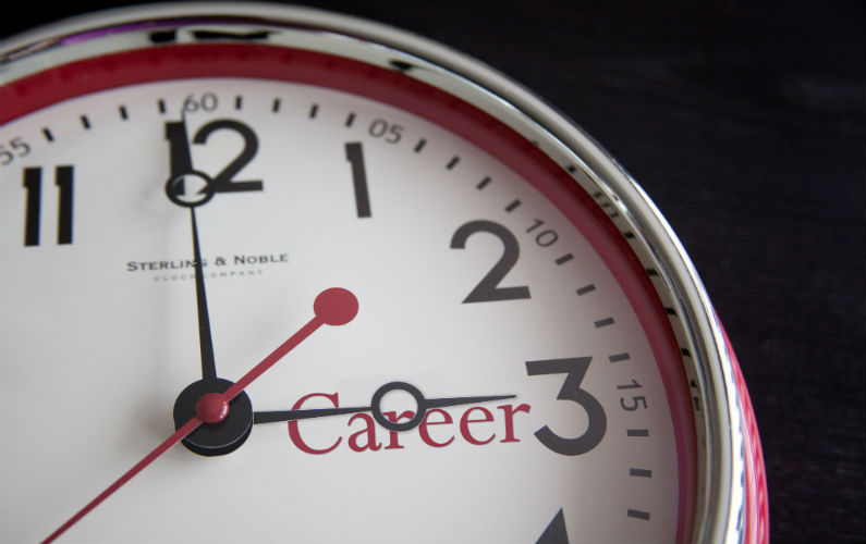 Gearing up for a Career Change? Here's How to Land More Job Offers