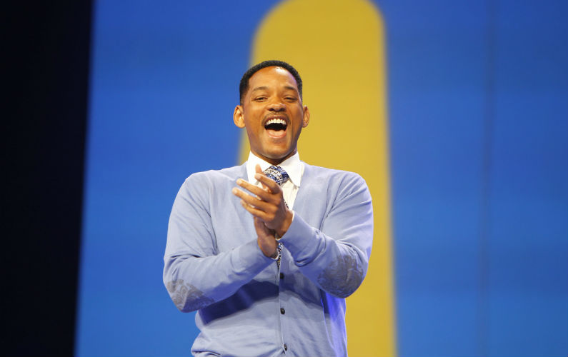 Will Smith's 10 Unofficial Keys to Success