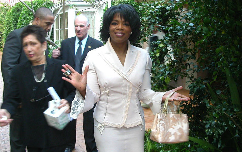 Oprah Winfrey to go on a Diet After Turning This Failing Company Back up on its Feet!