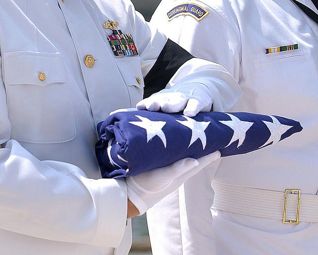 Veteran's Burial Benefits