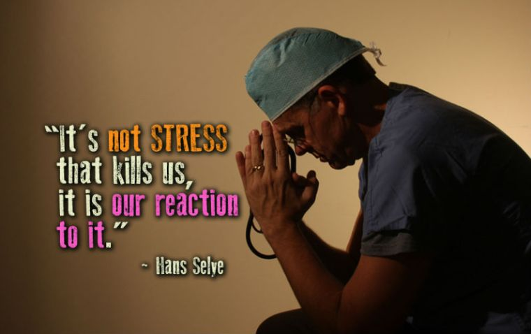 3 Ways to Kill Stress Before it Kills You!