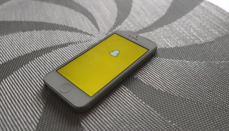 Snapchat has Matured into THE Social Platform for 16-24 y.o. How Would you Biz Peeps Respond to the Trends?