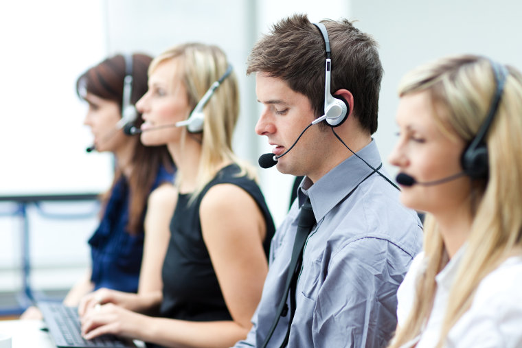 Why Should You Pay for a Call Center Service?