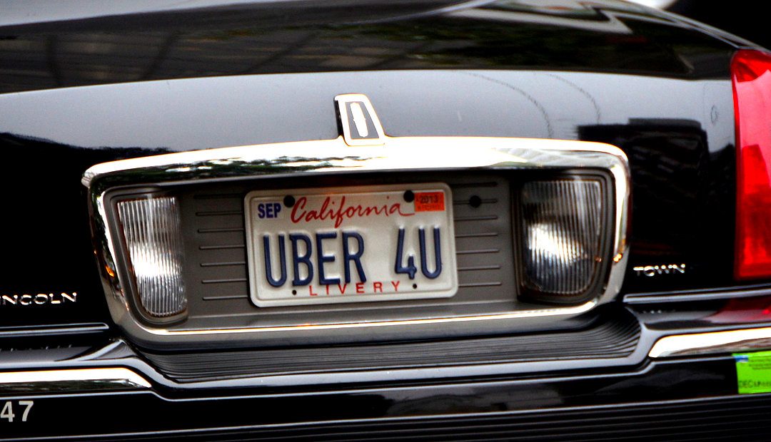 39 Uber Facts That Will Blow Your Mind (Infographic)