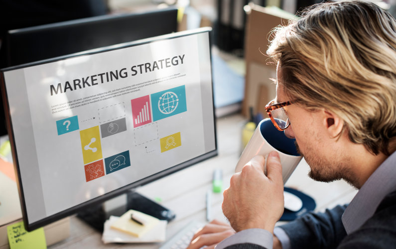 Digital Strategies to Market Your Business