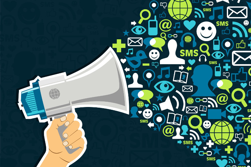 4 Ways to Utilize Social Media Marketing