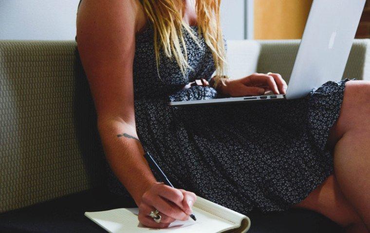Taking online MBA program