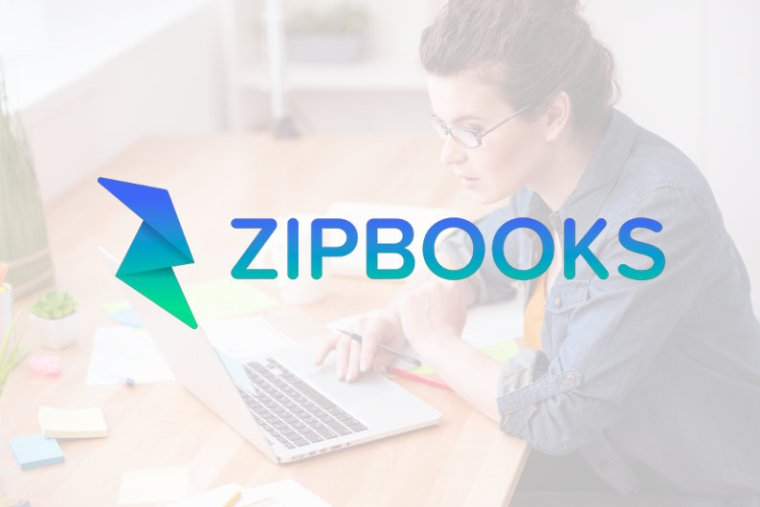 ZipBooks accounting software