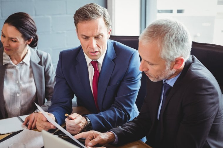 Interested in Buying an Existing Business? Here are 6 Steps You Should Consider