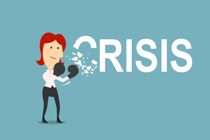 The 4 Pillars of Successful Brand Crisis Management (Infographic)