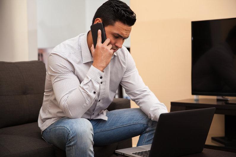 4 Reasons Telecommuting Improves Productivity