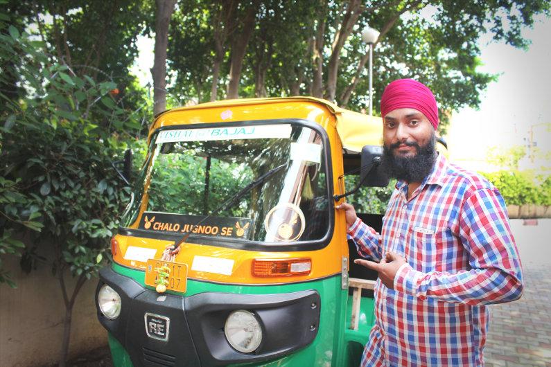 Jugnoo – Reshaping India's Transport and Logistics