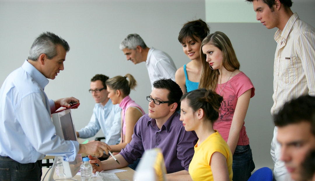 5 Traits Professors Can't Teach You in Business School