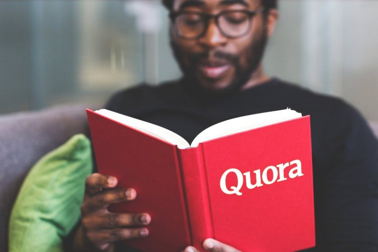Quora: Some Highlights that Matter (Infographic)
