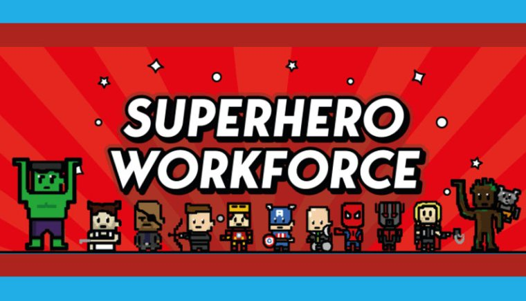 how to make a good superhero