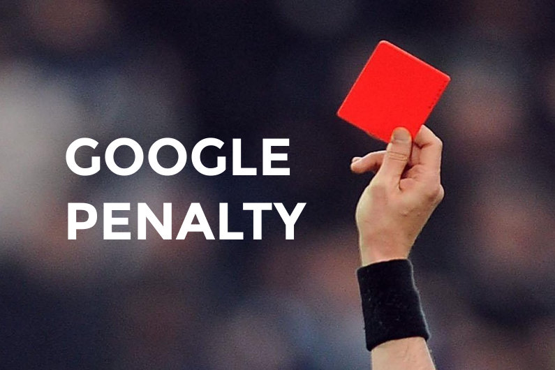 How to Detect and Recover From Google Penalties?