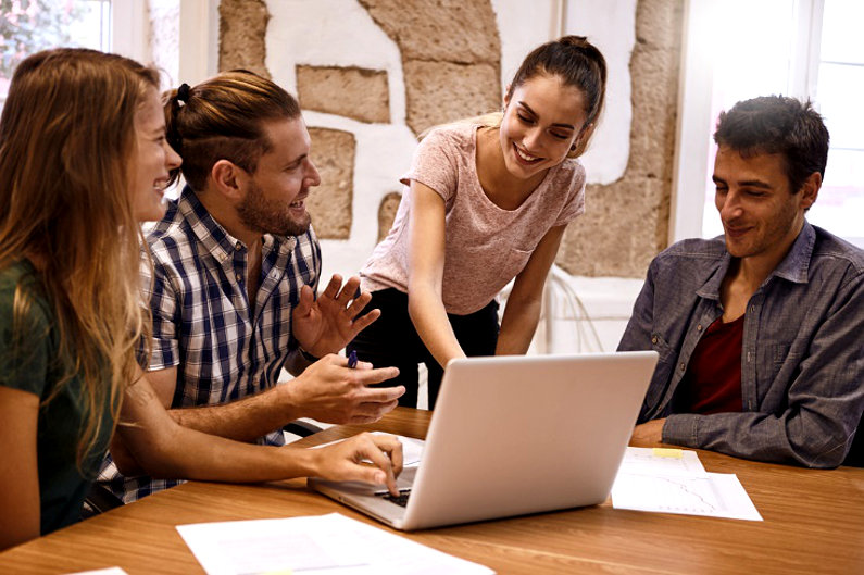 3 Ways to Boost the Loyalty of Millennials Within Your Workforce