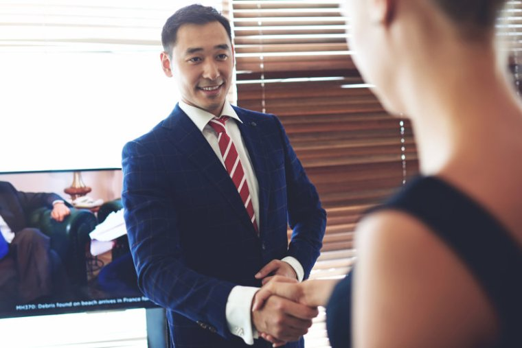 The Key to Working with International Clients