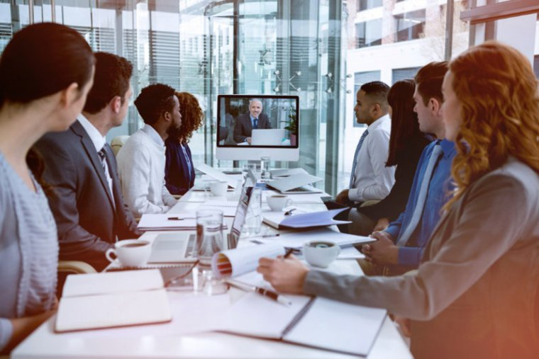 How to Optimize Your Video Conference Experience