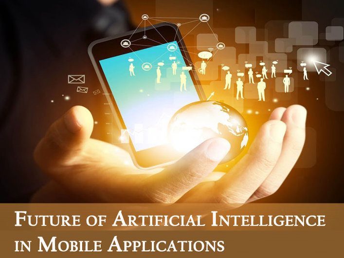 Future of AI in mobile apps