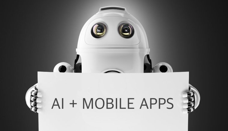 Use of Artificial Intelligence in Mobile Applications – Need of The Hour