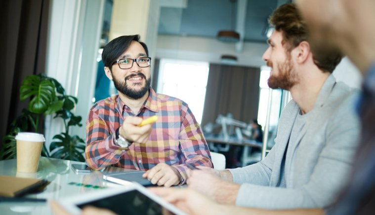 Things Corporations Need To Do Right if They Want Happier Employees
