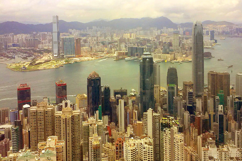 How to Increase Your Business Footprint with a Virtual Office in Hong Kong